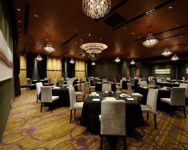 レストラン アラスカ フェスティバルタワー こだわりの画像
