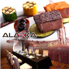 レストラン アラスカ フェスティバルタワー