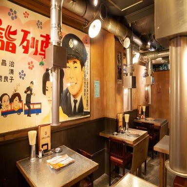 ホルモン本舗 西中島南方店 店内の画像