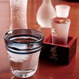 料理を引き立たせる!厳選の日本酒!【全国各地】