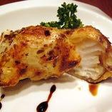 銀鱈のみそづけ パイ包み焼き