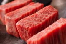 お肉は店主の目利きで。