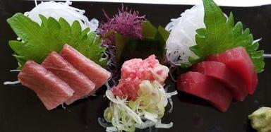 魚料理 大衆割烹 とろり  メニューの画像