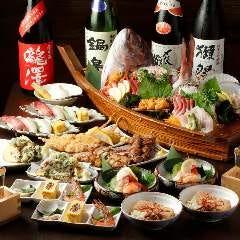 魚料理 大衆割烹 とろり