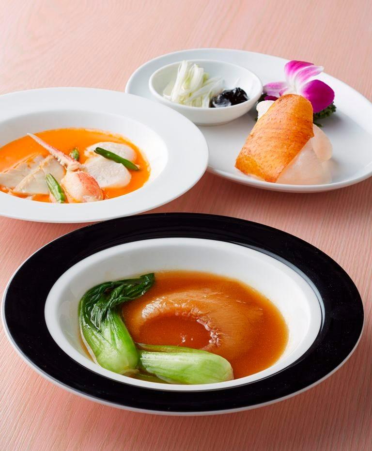 正統派の上海料理をご提供