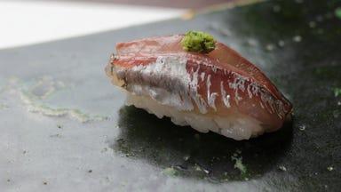 雷寿司  コースの画像