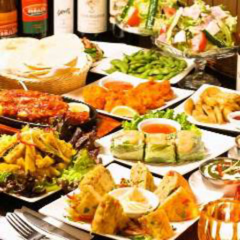 NAMASTE INDIAN DINING & BAR