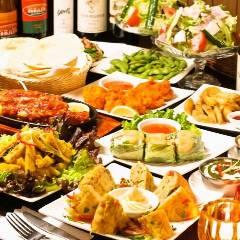 NAMASTE INDIAN DINING&BAR