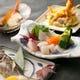 予約必須!満腹、満足の漁師飯1500円(税別)