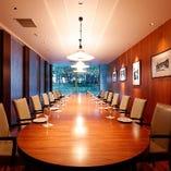 テーブル個室(11名様~22名様)
