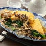 人気の丸鶏白湯蒸しコース!手作りおばんざいや京生麩など和の料理!二時間飲み放題付き【宴会個室/貸切】