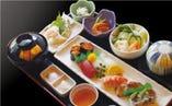 にぎり彩寿司御膳