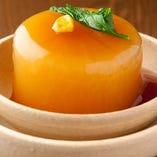 カツオ出汁が豊かに香る割烹仕立ての「風呂吹大根」