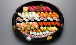 上寿司盛合せ「加賀」 5人前