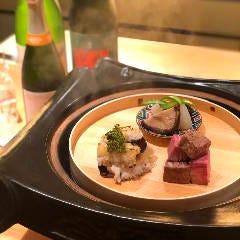 神楽坂 日本料理 斗南