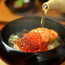 会津の食材で彩る料理をランチ御膳で