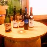 「今飲みたい日本ワイン」あります。