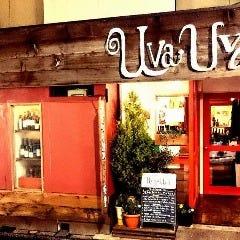 自然派ワインイタリア食堂 Uva-Uva
