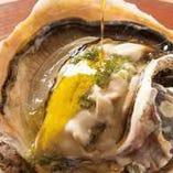 新鮮岩牡蠣