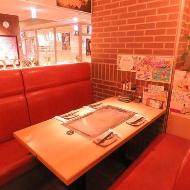 京ちゃばな 京橋京阪モール店 店内の画像