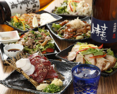 九州の地魚料理 侍 赤坂店