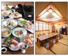 日本料理 うおり