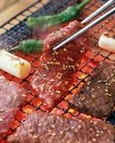 箱根での焼肉は「景福宮」で! 上カルビは、絶品!