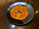 景福宮自家製キムチの旨さとチヂミの食感が融合した逸品です!!