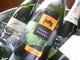 スペインのワイン、カバは60種以上をリストアップ。