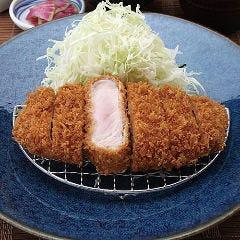 とんかつ マ・メゾン 春日井店