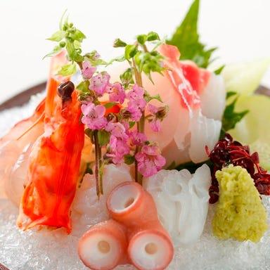 和食ダイニングHARI ‐玻璃‐  メニューの画像