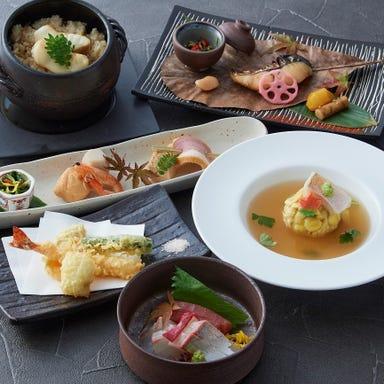 和食ダイニングHARI ‐玻璃‐  コースの画像