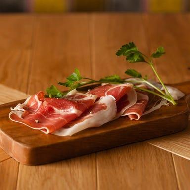 the PASTA&GRILL'S イタリアン 肉バル 天満店 メニューの画像