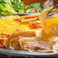 鍋料理 サムギョプサル専門店 なっさむ