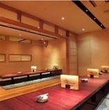 浜松駅から徒歩5分以内で個室で貸切が出来る宴会席