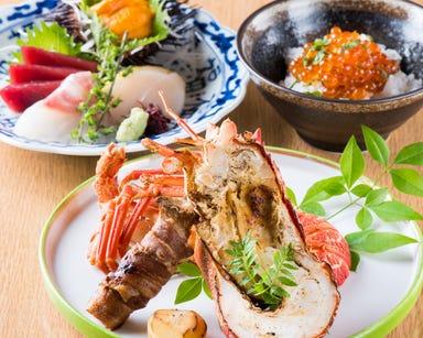 日本料理 銀座 萬菊  こだわりの画像