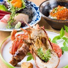日本料理 銀座 萬菊