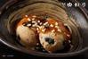 名物黒豆ときな粉のアイス