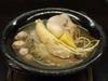 「ゆかり風 熊の手鍋」 食べたい方は三代目までご連絡を!