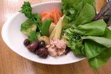 泉州・和歌山の美味しいお野菜を。