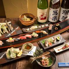 寿司割烹酒場 ゐまる
