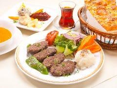 トルコ料理 カルシャカ