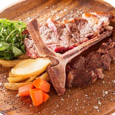 炙りにく寿司食べ放題 肉バル 29○TOKYO 岡山駅前店 メニューの画像