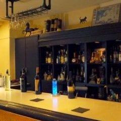 The 500 Bar