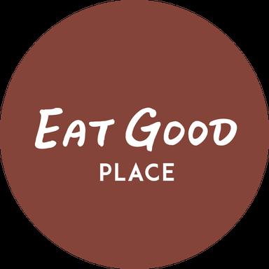 EAT GOOD PLACE  こだわりの画像