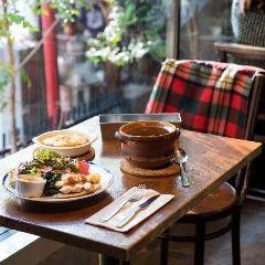 麹町カフェ(KOJIMACHI CAFE)