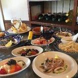 スペイン料理と蔵元直送ワインをお楽しみ下さい♪パーティも♪
