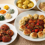 本場の味わいを堪能◎ネパール民族料理を召し上がれ♪
