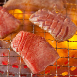 厳選した和牛、国産牛などを美味さを引き出す調理法で!