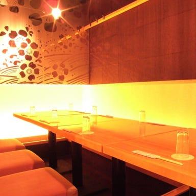 全席個室 ウメ子の家 広島新天地プラザ店 店内の画像